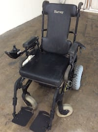 Invacare power wheel chair, READ MY INFO. NO ITS NOT SOLD. Pico Rivera, 90660