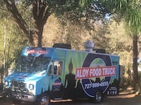 Fully equipped turn key Asian Food Truck Zephyrhills, 33541