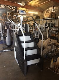 StairMaster stepmill 7000pt refurbished  South El Monte, 91733