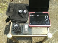 Portable DVD Player Centreville