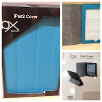 Buxton iPad2 cover. New In Package. 593 mi