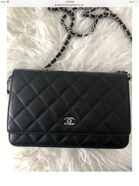 Vintage Chanel wallet on chain Newmarket, L3X 0J4
