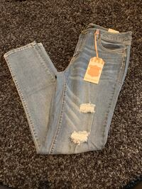 New jeans size 13 Port Hueneme, 93041