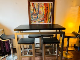 Kitchen/ Dining Room Table