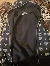 BAPE Zip Up (M) proof of purchase