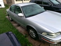 02 BUICK park Ave Bellwood