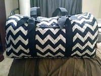 Quilted Duffle Bag Houma