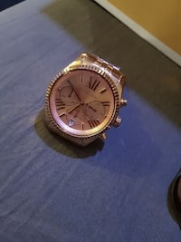 Vends montre MICHAEL KORS