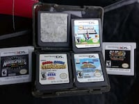 6games for Ds Gardena, 90247