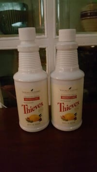 Young Living Theivesconcentrated household cleaner Chesnee, 29323