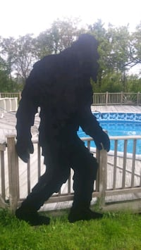 Bigfoot 7ft 8in Clairton, 15025