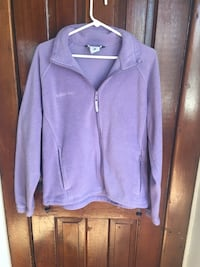 purple zip-up hoodie Saint Cloud, 56303