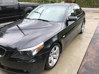 BMW - 5-Series - 2006 Lake Country, V4V 1K3