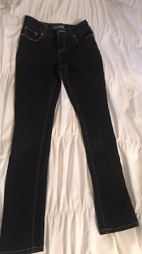 Girls Jeans Woodcliff Lake, 07677