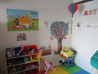 Bilingual Child Dayhome in Beddington NW Calgary