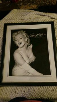 Marilyn Monroe picture brand new Wasilla, 99623