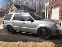 "2006 Lincoln Navigator - LOADED With 22"" Rims Upper Marlboro"