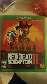 Red Dead Redemption 2 (Xbox One) Spokane Valley, 99216