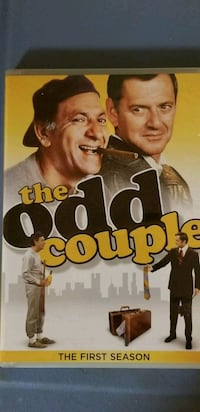 The Odd Couple season 1 Toronto, M6K 1V4