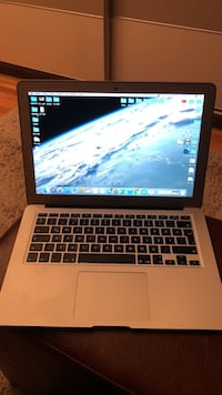"MACBOOK AIR 128ssd 13.3"" 2013"
