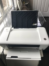 HP Deskjet 1010 Series- colour printer Vaughan, L4H 2J5