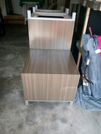 Side tables McDonough, 30253