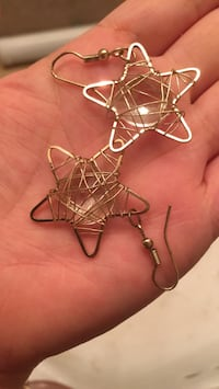 Earrings (Free when you buy my other stuff ) 图森, 85705