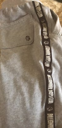 Men's BBC SWEATPANTS XXL Summit, 07901
