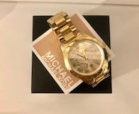 Michael Kors woman's watch London