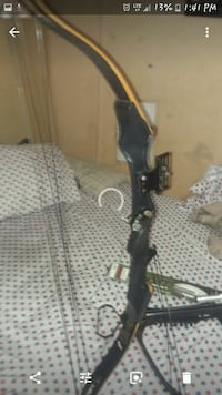 black and brown compound bow Baytown, 77523