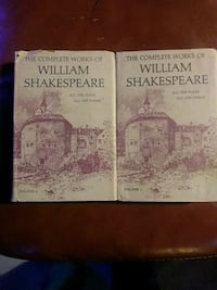 The complete works of William Shakespeare Aurora, 80012