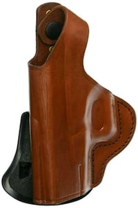 Tagua PD1R-313 Glock 19-23-32 Brown/Left Hand