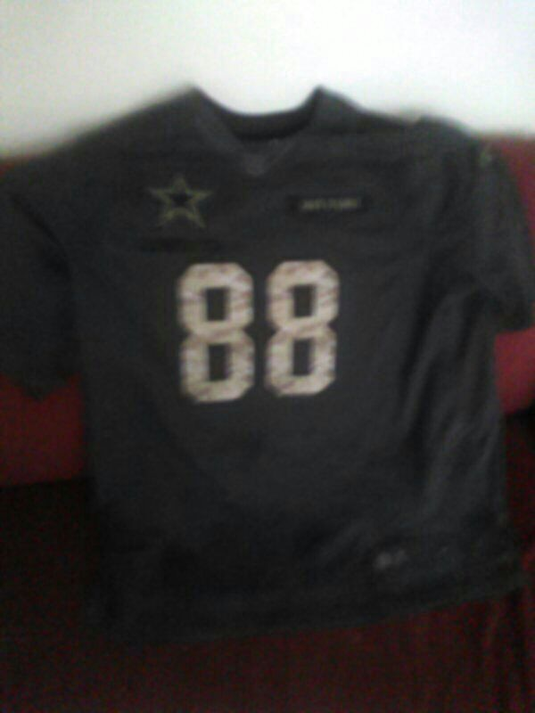 purchase cheap ffe47 e059e Used Limited Edition Dez Bryant Cowboys Jersey Size XL for ...