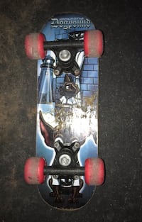 Kids Skateboard - dogpound Fairfax, 22030