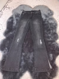 Flare jeans bootcut