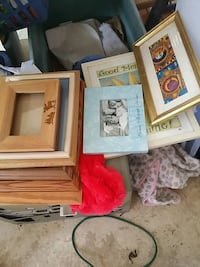 Lot photo frames,art Ormond Beach
