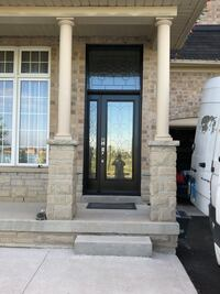 Glass Replacement, Doors and Inserts Mississauga, L4T 2T7