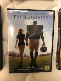 The Blind Side  Ashburn, 20147