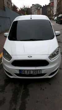 Ford - Courier - 2015 İstanbul, 34500