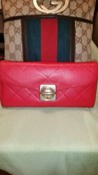 Authentic Marc Jacobs wallet Birmingham