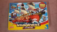 Imaginext Pirate Raider Deluxe  Clifton, 20124