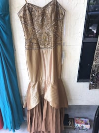 Brand new with tags ladies dress Burnaby, V3N 4X7