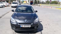 2012 Renault Fluence EXTREME EDITION 1.5 DCI EDC 1 Istanbul