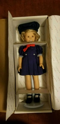 "Vintage Shirley Temple 19"" doll Fairfax, 22030"