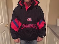 Montreal Canadians jacket  Vaughan, L6A 2H1