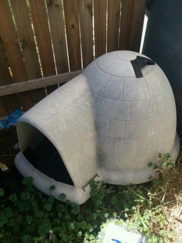 Used Dog House For Sale In Pueblo Letgo