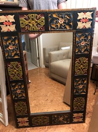 Decorative Mirror  Youngsville, 70592