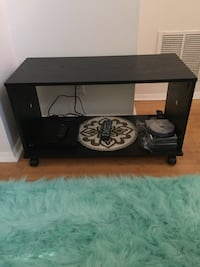 TV stand- price negotiable