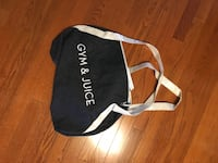 Gym/tote bag Ottawa, K1C