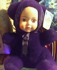 Vintage baby face doll collection 371 mi